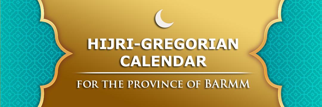 hijri-gregorian calendar