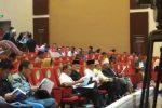 Attending BTA Session