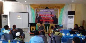 Preventing Violent Extremism!