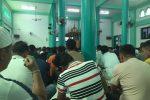 'Moro Mosque' Endorsed to Darul-Ifta'