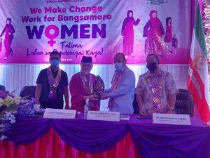 Celebrating National Women's Month