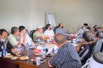 Bangsamoro Darul-Ifta's meeting about the Ramadhan MoonSighting 1442H