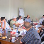 Bangsamoro Darul-Ifta's meeting about the Ramadhan MoonSighting 1442H